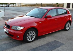 BMW 1 2007