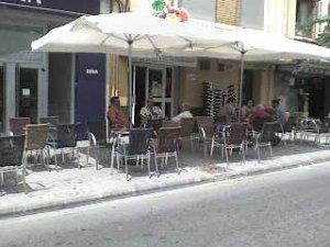 Vendo Mesas Y Sillas De Terraza Para Bares O Cafeterias