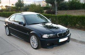 BMW 3 2001, Manual, 3 litres